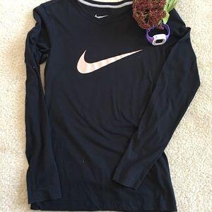 Nike long sleeve